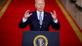 Biden's Attitude to Russia and China Shows that the New US is Just as Bad as the Old