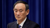 Yoshihide Suga will Not Run for Re-election as Leader of the Ruling LDP