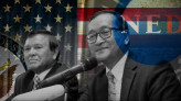 US Sanctions Cambodian Leaders Amid US-China Rivalry