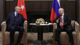 Disappointed by Biden, Turkey Eyes Closer Ties with Russia