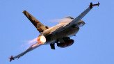 Israel Once Again Provocatively Hides behind Civilian Aircraft in its Attacks on Syria
