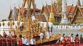 Why is the Passing of Thailand's King a Big Deal?