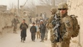 Why is the USA in Afghanistan? An Answer To The Big Question