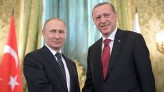 President Putin's Visit to Turkey