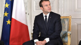 The Crocodile Tears of Emmanuel Macron