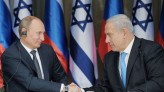 What is Really Happening Between Russia and Israel?