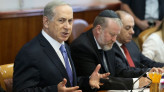 Netanyahu has No Business Talking Business in Moscow