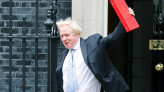 Alas Poor Boris Johnson: The Clown Has Gone, But Nobody is Laughing