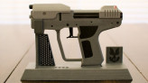 3D Printed Guns: Debating Inevitability