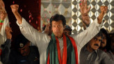Imran Khan and the Silk Road