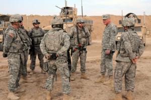 Армия США: защитники мира или преступники? Часть 1