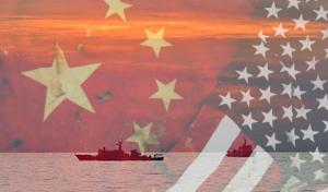 Проблема стабильности и безопасности в акватории Южно-Китайского моря