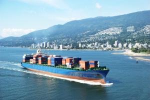 Крым, Китай и альтернативные торговые маршруты