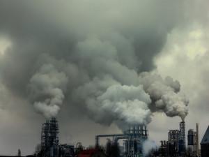 Загрязнение атмосферы наносит смертельный удар по Китаю и Индии