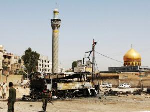 Ирак: суннито-шиитское противостояние или политический конфликт?
