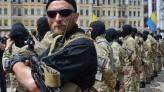 Nazis Splitting With Kiev Regime?