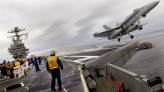 US Strike on Syria is Desperation Incarnate