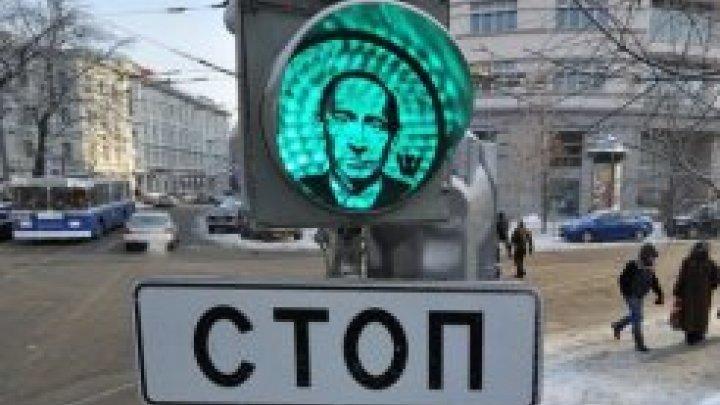 """Zkusí zítra USA v Rusku spustit scénář """"Majdanu""""?"""