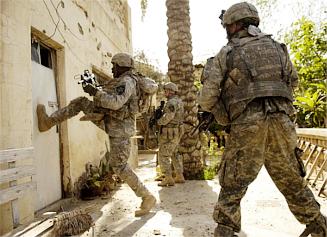 Irak et Syrie ou l'arnaque occidentale de l'EI  - Page 2 534