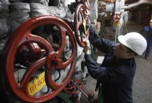 Энергетическая агрессия против России расширяется