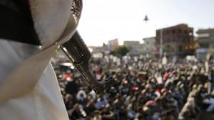 Йемен: хусисты у власти, нестабильность сохраняется