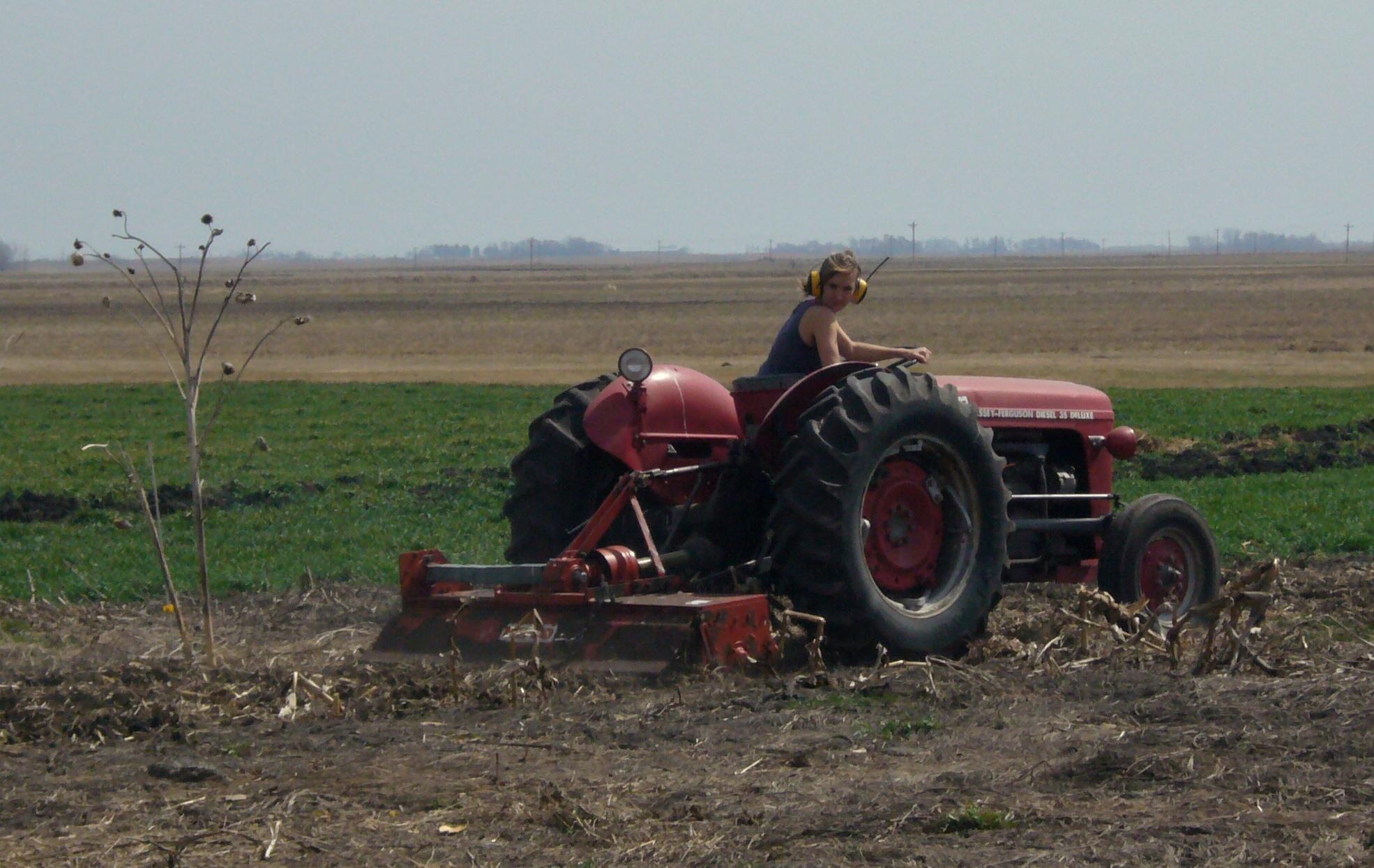 Why Rockefellers Aim at Destroying Farmers Worldwide
