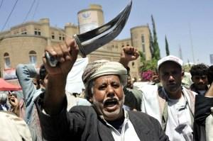 Йемен: вся борьба еще впереди