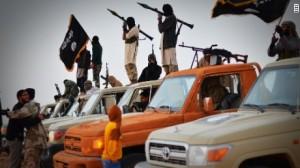 Ливия: ИГИЛ вплотную подошел к Европе