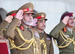 В султанате Оман возможны перемены