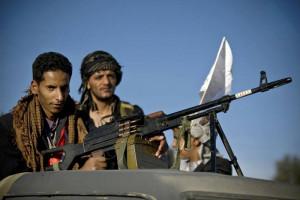 Йемен на пороге очередной трагедии?