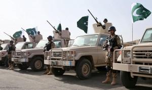 Эр-Рияд примеряет на себя тогу регионального жандарма