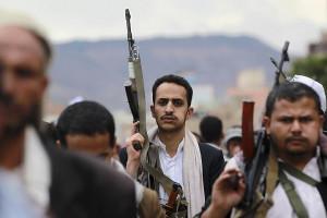 Саудовская Аравия развязала в Йемене войну против Ирана