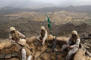 Агрессия Саудовской Аравии против Йемена не дает результатов