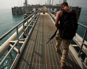 Регион Персидского залива, возможно, на пороге глобальных перемен