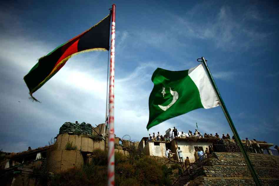 pakistan and afghanistan the strategic relationship jobs