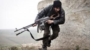 Наступление ИГ в Сирии и Ираке: режимы Дамаcка и Багдада под угрозой