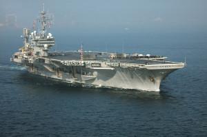 «Руководящие принципы» оборонного сотрудничества США и Японии