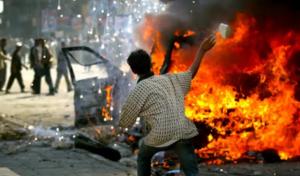 Война с Йеменом перекинулась на саудовскую территорию
