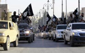 ИГИЛ переходит к тотальной войне. Восток перед серьезными геополитическими изменениями