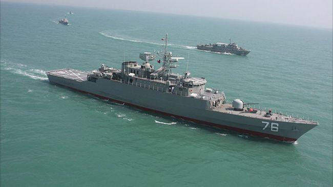 The Hydra Of The Caspian Sea Iran S Naval Strategy New