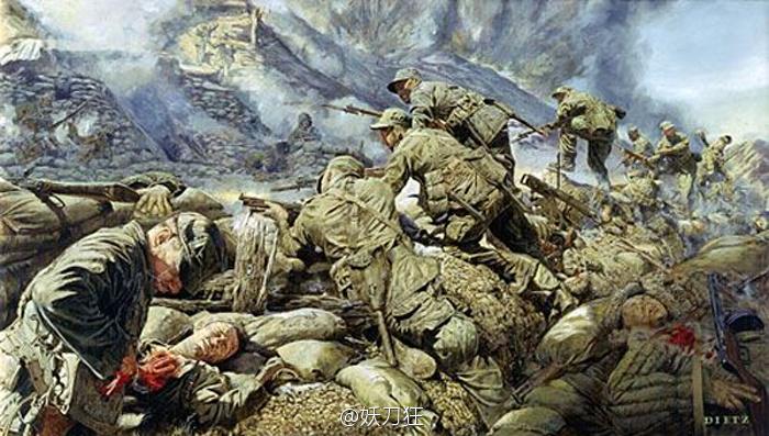 Top Ten Forgotten Facts About The Second World War | New ...