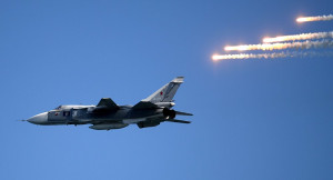 NATO Attack On Russian Air Forces: Reasons and Consequences