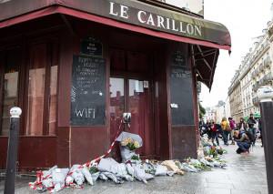 По следам террористической атаки в Париже: кто может быть заказчиком?