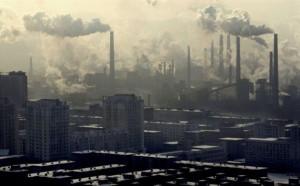 Экологические проблемы Китая: есть ли выход?