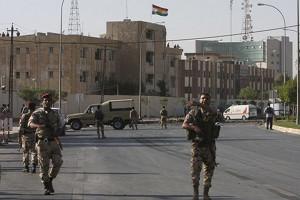 Иракский Курдистан: в преддверии референдума о независимости