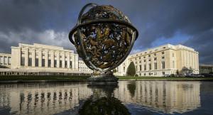 Есть ли будущее у дипломатических игр в Женеве?