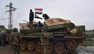 Федерализация Сирии – путь к ее спасению