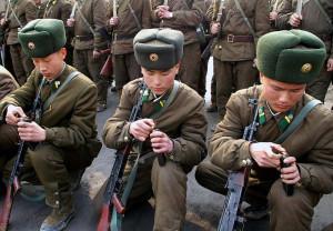 Корейский полуостров: нагнетание продолжается