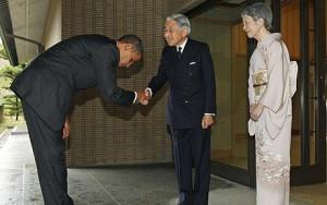 Barack Obama to Visit the Hiroshima Peace Memorial