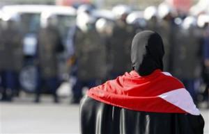Бахрейн: продолжение «жемчужной революции»